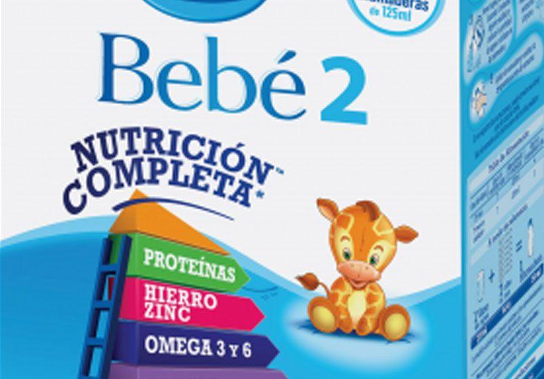 Retiran preventivamente un producto alimentario para bebés