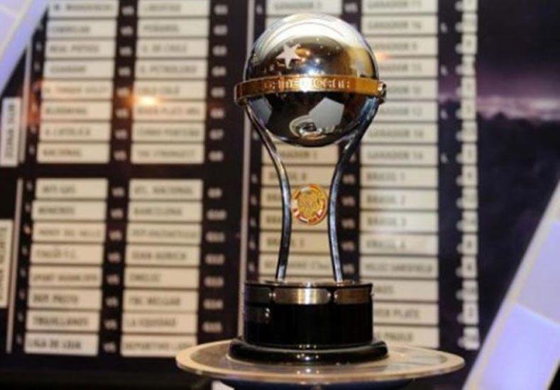 Empieza el sueño sudamericano de siete equipos argentinos