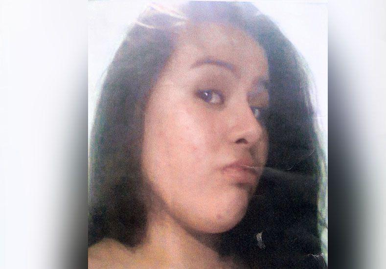 Se solicita información sobre el paradero de Anabella Soledad Rodríguez