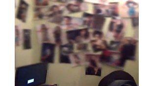 Engañaba menores y les tomaba fotos desnudas: quedó detenido
