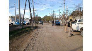 Operativos en Alto Verde: detuvieron a dos menores y un mayor