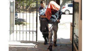 Manuel Díaz quien fuera detenido por la violación de su hija y quedó en libertad y volvió a violar a su hija.