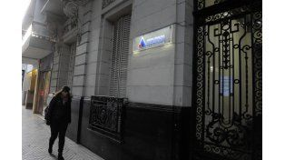 """Fiscalia regional. En Montevideo 1968 se denunció el caso. César recibió llamados extorsivos de gente que exigía plata. """"Trabajo para Los Monos"""""""