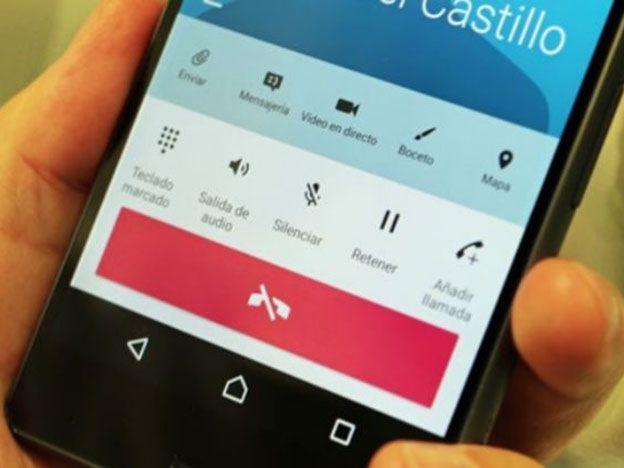 Vodafone lanza el celular del futuro
