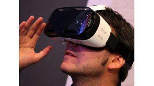 Samsung trabaja en una película de realidad virtual
