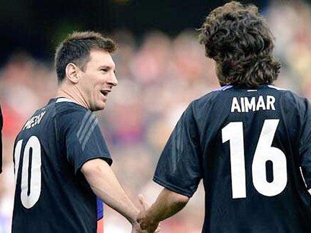 El volante le confesó a un amigo que no le gustó quedar al margen de la lista de la Copa.