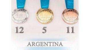 El remo tuvo una mañana a pura medalla: una plateada y tres bronces