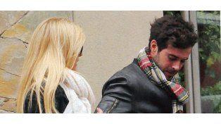 Las fotos que comprueban el nuevo affaire de Nicolás Cabré