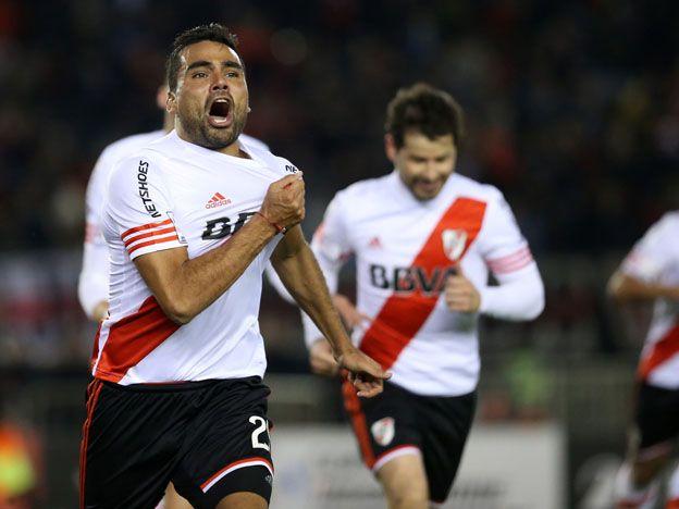 River ganó en la ida de las semis de la Copa Libertadores y se ilusiona