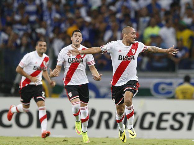 Por un sueño millonario: River recibe a Guaraní en la primera semifinal