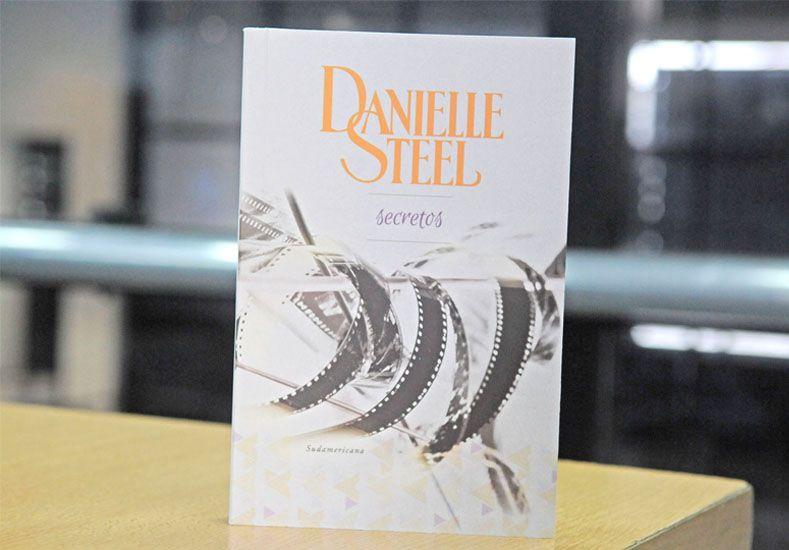 Este miércoles pedí la entrega Nº 23 de Danielle Steel