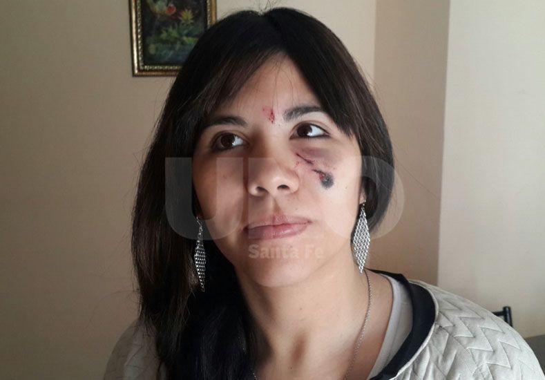 Melina Florencia González de 25 años