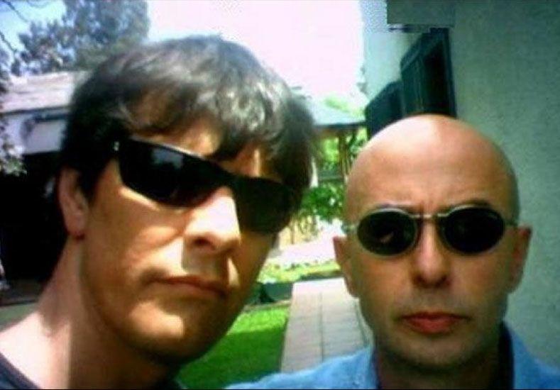 Pergolini suele entrevistar al Indio antes de cada show o cuando saca un disco.