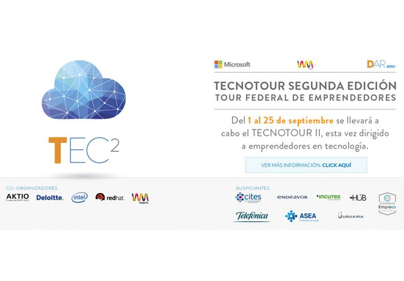 Lanzan el segundo Concurso de Desarrollo Tecnológico más grande del país