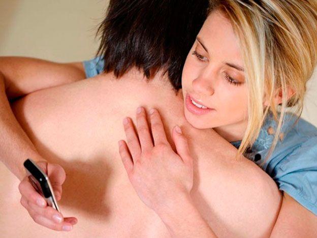Las cinco aplicaciones para tener sexo