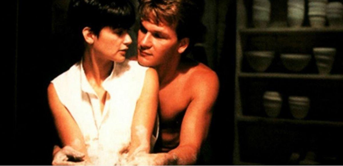 25 años de Ghost: Los secretos del romántico éxito de taquilla