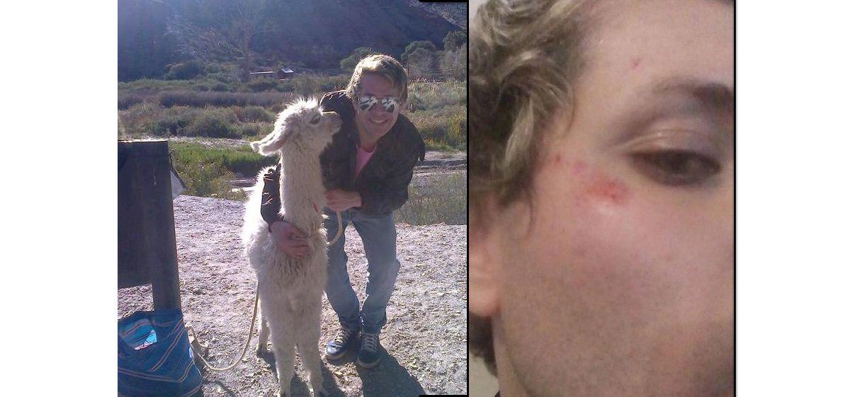 Tomasito Süller denuncia que fue víctima de un abuso policial en Salta: lo detuvieron y lo desnudaron