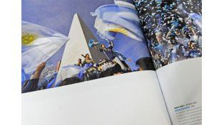 Pedí este martes con el UNO un nuevo libro de la colección Grandes Fotos, Grandes Fotógrafos
