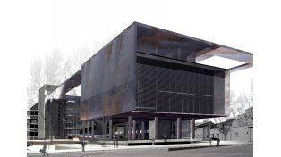 Licitan el nuevo edificio para los Tribunales de Santa Fe que costará más de 80 millones de pesos