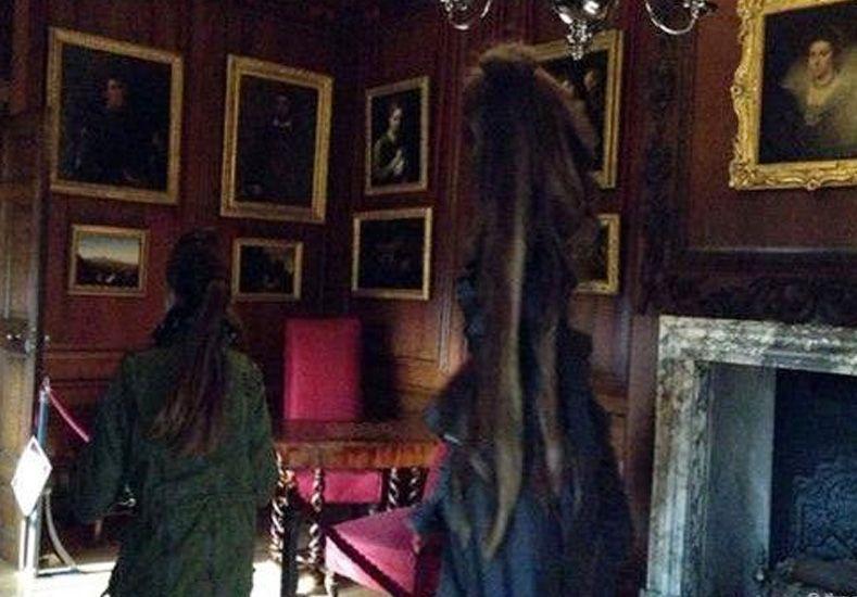 La intrigante historia de los fantasmas en las fotos