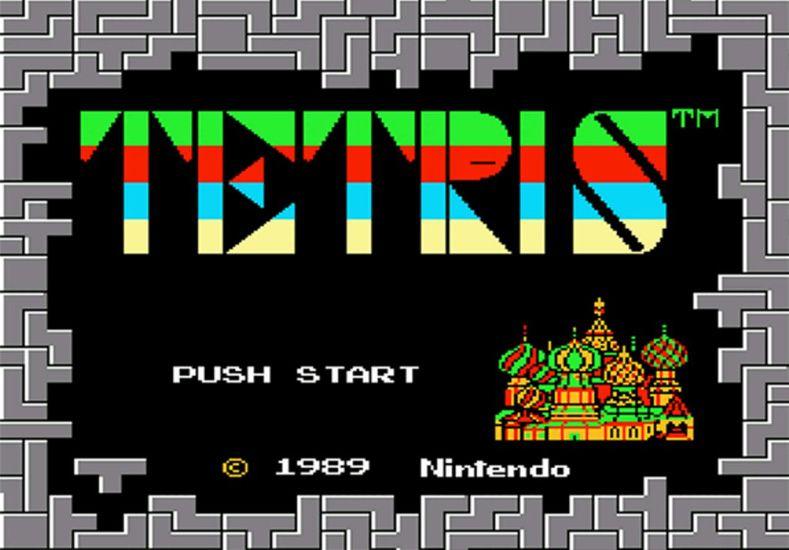 El Tetris permite luchar contra el trastorno por estrés postraumático