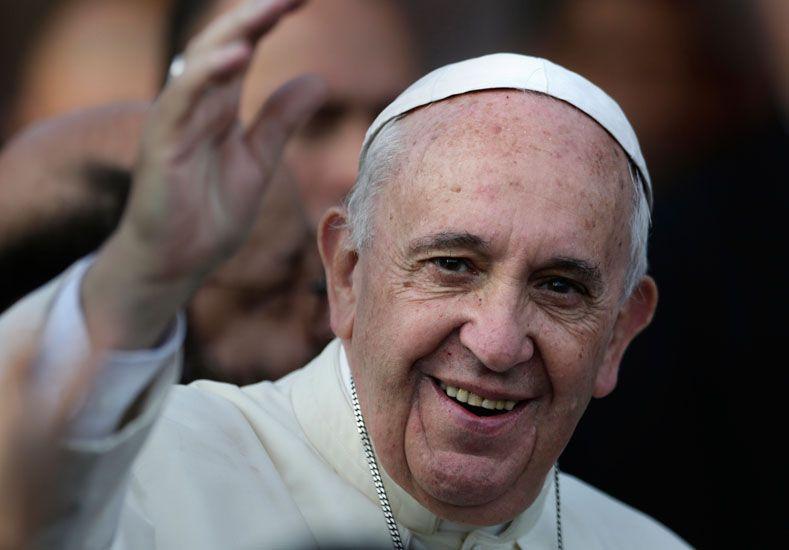 El papa Francisco llegó a Roma tras su viaje por Latinoamérica