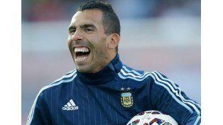 Carlos Tevez vuelve a Boca y a la tarde hará su presentación oficial