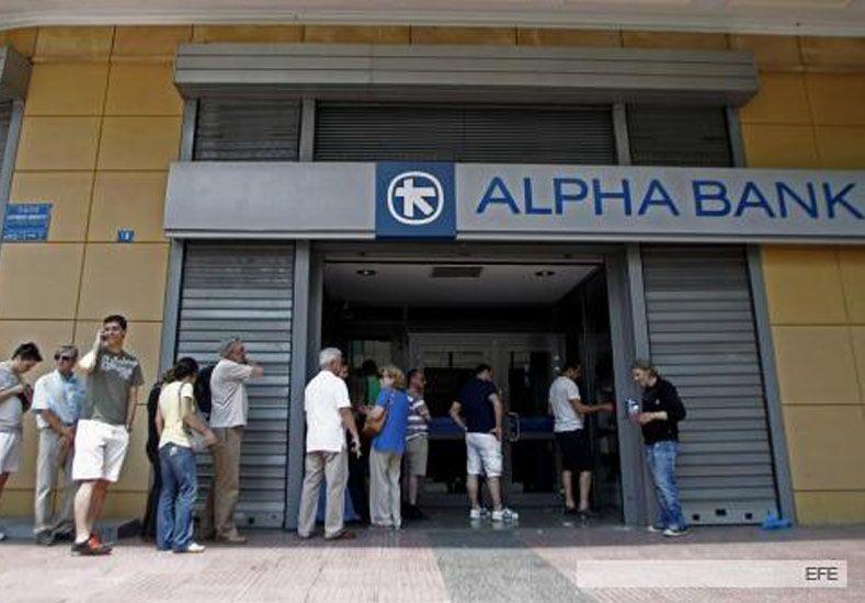 Finalmente, la Eurozona alcanzó un acuerdo por Grecia