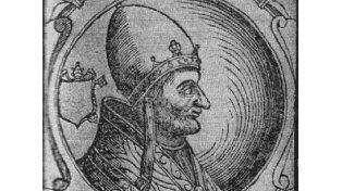 Muertes absurdas: el Papa que murió por una mosca