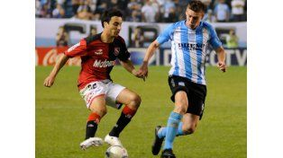 Racing afronta una dura prueba en su visita a Newells en Rosario