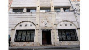 Club social Sirio-Libanés: un arraigo que perdura