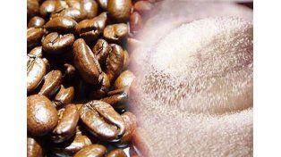 """La Assal prohibió el café tostado en grano """"E.R.D."""" y el azúcar negra """"Tauro"""""""