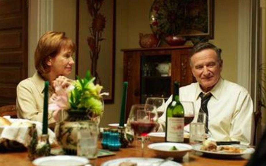 Revelan detalles del detrás de escena del último papel de Robin Williams en cine