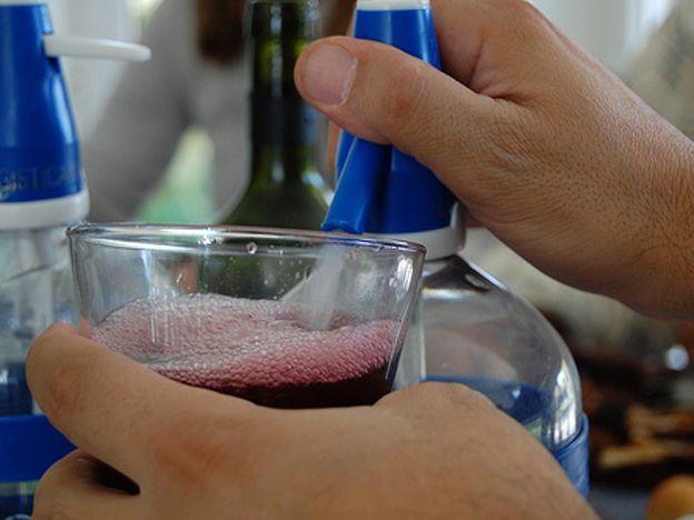 Seis de cada diez  argentinos mezclan el vino con otras bebidas