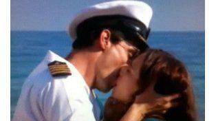 Más fotos del nuevo amor de Manguera Valenzuela