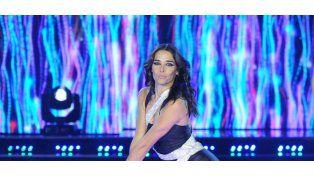 Habló la coach de Juanita Viale en el Bailando 2015 y contó cómo la cuida en las coreografías