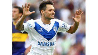 La FIFA falló en contra de Vélez por la llegada de Mauro Zárate