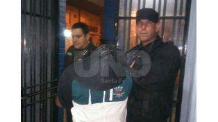 Totoras: secuestraron marihuana y cocaína en un control policial