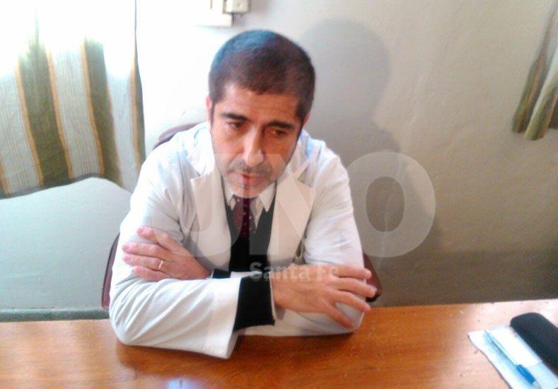 Repudio a las declaraciones del doctor Seiref
