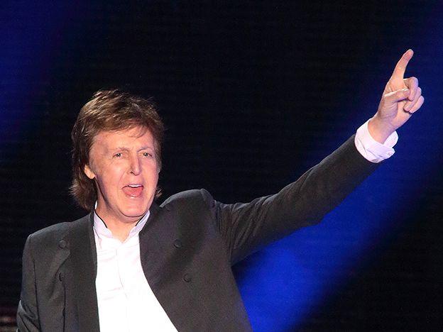 Paul McCartney, contra la cacería del zorro