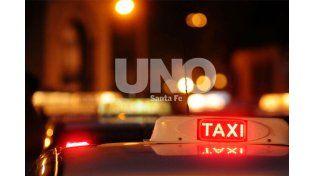 A partir de la medianoche los taxis aumentan sus tarifas en la ciudad