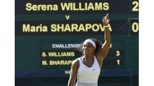 Serena Williams va por otro Grand Slam