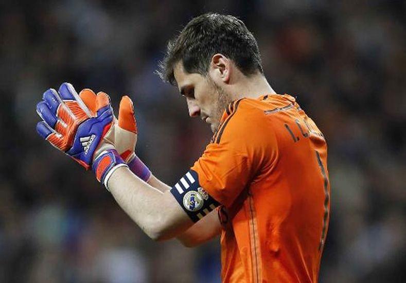 Iker Casillas dejará el Real Madrid tras 16 años