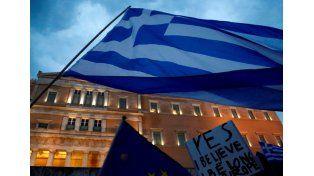 Acreedores estudian la propuesta de Grecia para recibir el rescate