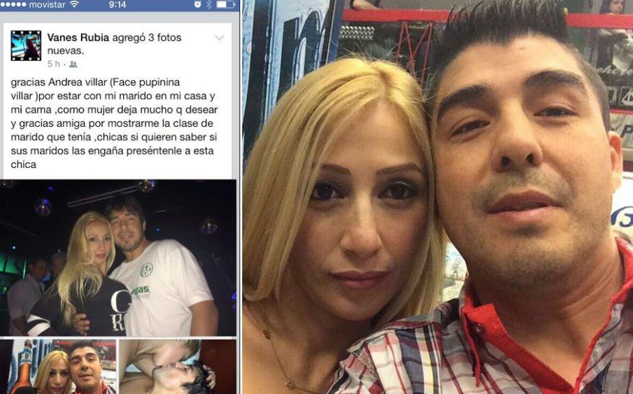 Romance confirmado para el Chino Maradona