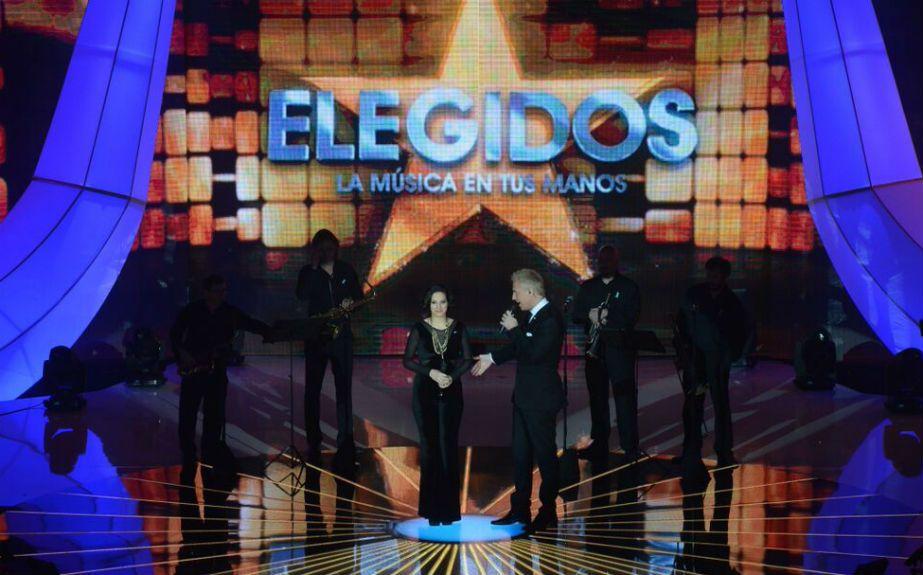 Elegidos ya tiene al ganador: Matías Carrica