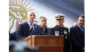 """Bonfatti: """"Debemos preguntarnos qué significa ser libres"""""""