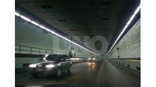 Quieren aumentar el peaje del Túnel Subfluvial