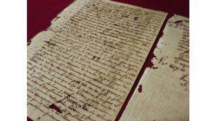 El Acta de la Independencia fue traducida al quechua, aymará y guaraní