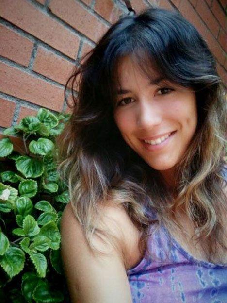 La bella y carismática española de la que todo el mundo habla
